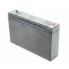 Bild 1: MTXtec USV/UPS-Akku, 6V, 7200mAh (1 Akku von 2) für APC Powerstack 450VA 1U PS450I