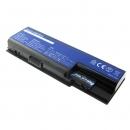 ACER Aspire 6930ZG, kompatibler Akku, LiIon, 14.8V, 4400mAh, schwarz