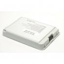 APPLE iBook G4 14'' M9165J/A, kompatibler Akku, LiIon, 14.8V, 4400mAh, weiss