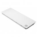 APPLE MacBook 13'' MA254X/A, kompatibler Akku, LiPolymer, 10.8V, 5200mAh, weiss