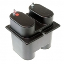 Akku für Bosch HB 100, NiCd, 4.8V, 7000mAh, kompatibel