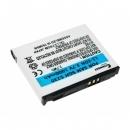 Samsung SGH 5230, Mobiltelefon/Handy-Akku, LiIon, 3.7V, 850mAh