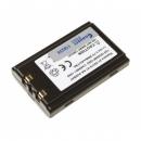 Casio DT X5, Handscanner-Akku, LiIon, 3.7V, 2000mAh