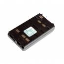 Fujix DVT 70, Kamera-Wendeakku, NiMH, 6V, 2100mAh