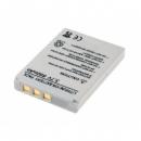 Medion MD 85820, Kamera-Akku, LiIon, 3.7V, 650mAh