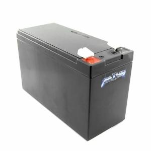 MTXtec USV/UPS-Akku, 12V, 7200mAh (1 Akku von 8) für HEWLETT PACKARD Smart-UPS 22003U APC2IA