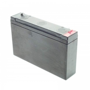 USV/UPS-Akku 6V, 7200mAh (1 Akku von 2) für APC Powerstack 450VA 1U PS450I