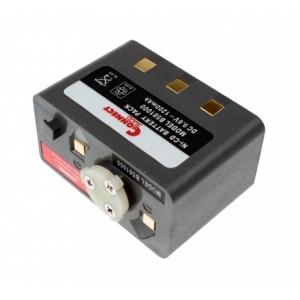 Akku für Grundig FK 109, NiCd, 9.6V, 1200mAh, kompatibel