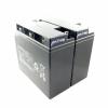 Bild 1: MTXtec Ersatzakku für USV APC RBC7 (2 Einzelakkus)