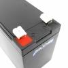 Bild 3: MTXtec Ersatzakku für USV APC Back UPS RS 800/1000, ersetzt RBC32 (2 Einzelakkus)