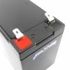 Bild 4: MTXtec Ersatzakku für USV APC Back UPS RS 800/1000, ersetzt RBC32 (2 Einzelakkus)