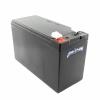 Bild 5: MTXtec Ersatzakku für USV APC Back UPS RS 800/1000, ersetzt RBC32 (2 Einzelakkus)