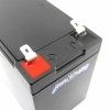 Bild 4: MTXtec USV/UPS-Akku, 12V, 7200mAh für APC Back-UPS CS 500 USB/Serial BK500EI