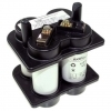 Bild 3: Akku für Bosch HKEB 100, NiCd, 4.8V, 7000mAh, kompatibel