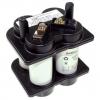 Bild 4: Akku für Bosch HKEB 100, NiCd, 4.8V, 7000mAh, kompatibel