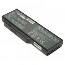 MTXtec Akku LiIon, 10.8V, 6600mAh für MEDION Akoya E8410 MD96945, Hochkapazitätsakku