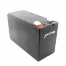 APC Back-UPS CS 650VA BK650EI, USV/UPS-Akku, 12V, 7200mAh