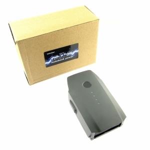 MTXtec Akku für DJI Mavic Pro Drohne, 15.2V, 5870mAh, LiPoly, grau