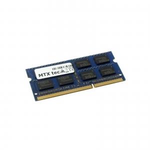 MTXtec Arbeitsspeicher 4 GB RAM für LENOVO B50-30