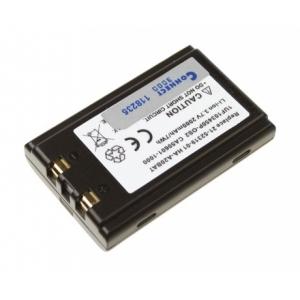 Akku für Casio DT X5, LiIon, 3.7V, 2000mAh, kompatibel